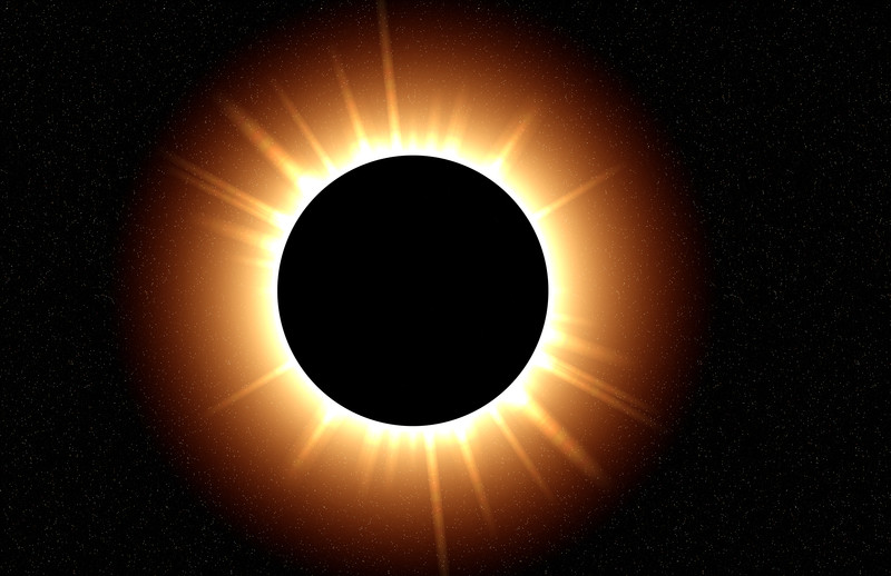 """An Eclipse of the """"Son"""""""