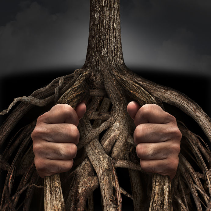 Attack the Root of the Matter!