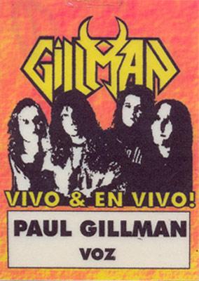 Vivo & En Vivo (1995)