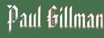 Paul Gillman (2003 - 2005)