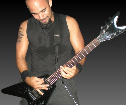 Rafael Agar