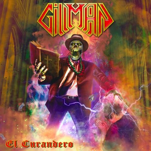Gillman - Elcurandero