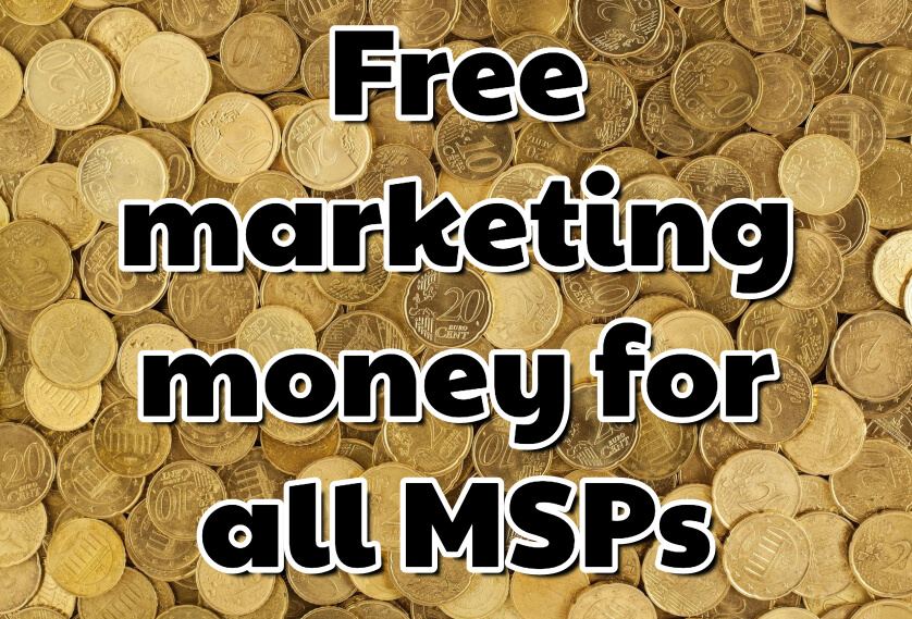 MSP Marketing Podcast episode 1