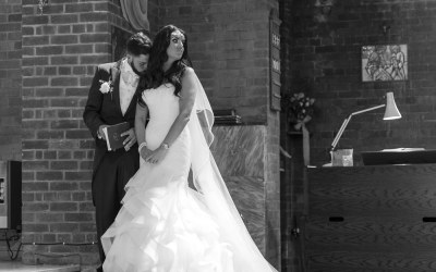 July's Wedding photograph of the month
