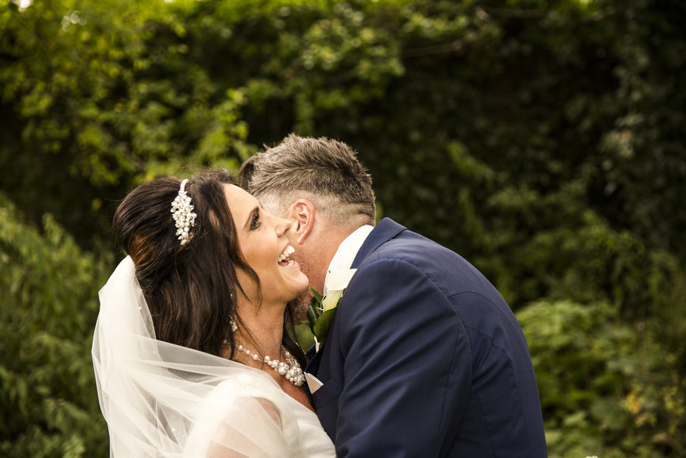 Sparth House hotel wedding for Donna & Dave, photographed by Paul Grogan