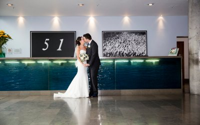 Melissa and Peter's Wedding Photography, Lowry Hotel Manchester