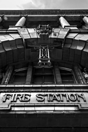 London Road Fire Station, Manchester Architectural Detail Manchester Landscapes Architecture