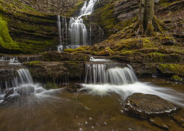 Fine art photographic print from Scalebar Force, Yorkshire Yorkshire Landscapes Autumn