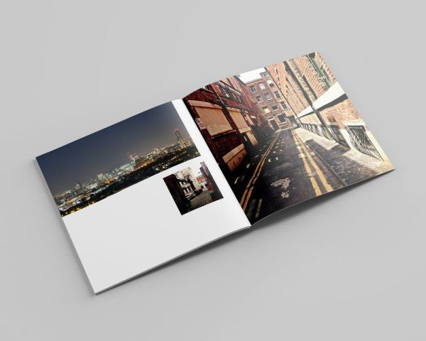 Made of Manchester Photo Book Gift Ideas Coffee table book 2