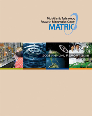 MATRIC Research Publishes 2008 Annual Report