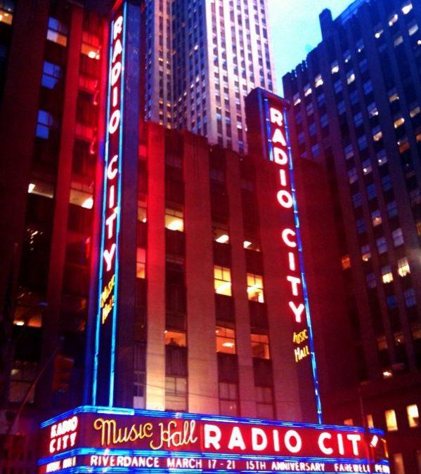 NYC Media Summit