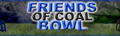 Friends of Coal Bowl: WVU vs Marshall – Tonight!