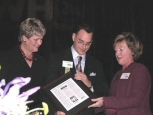 WV State Journal, Who's Who in West Virginia Business Winners 1993-2010