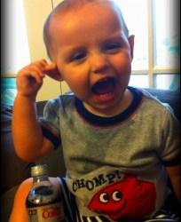 Daniel says 'Go Eers!'