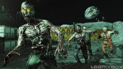 Call of Duty Black Ops Last DLC Pack - Zombie Labs Rezurrection Trailer