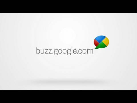 Check out this Video of Google Buzz