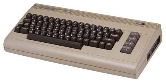The Commodore 64 Is 30 Years Old