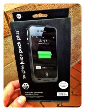 Best iPhone Accessory Ever! http://mophie.com