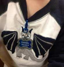 Daniel's Dog Tag
