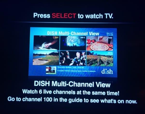 Crack for Media Multitaskers from DIshTV