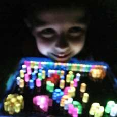 Loving the light brite!