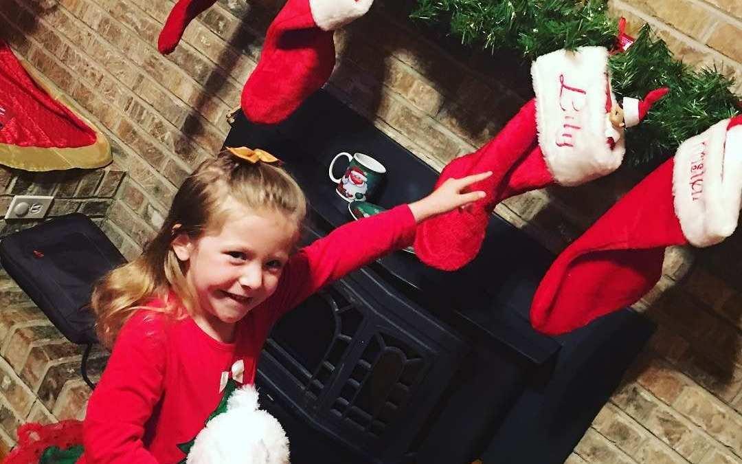 Found the elf!