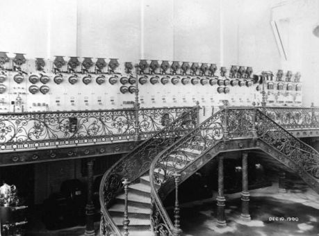 Histelec Article S42 Bristol Tramways Power Stations 1895 -1941 Part II