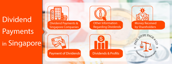 Singapore Dividend Payments