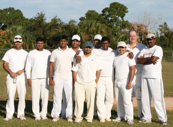 Naples Cricket Club