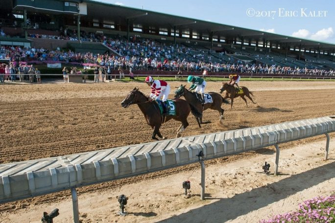 Delaware Park Set For 81 Days Of Live Racing In 2018