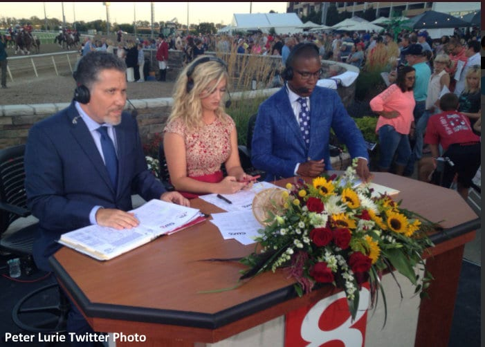Indiana Derby Sets New Track Records For Handle