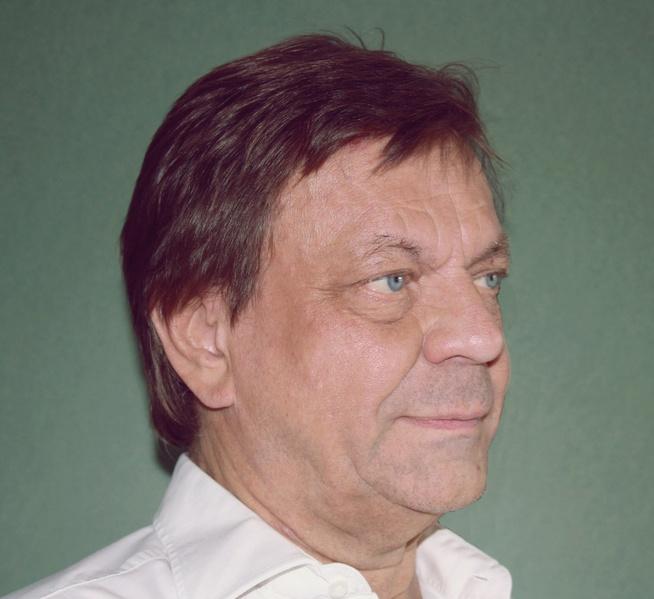 Christof Lungwitz