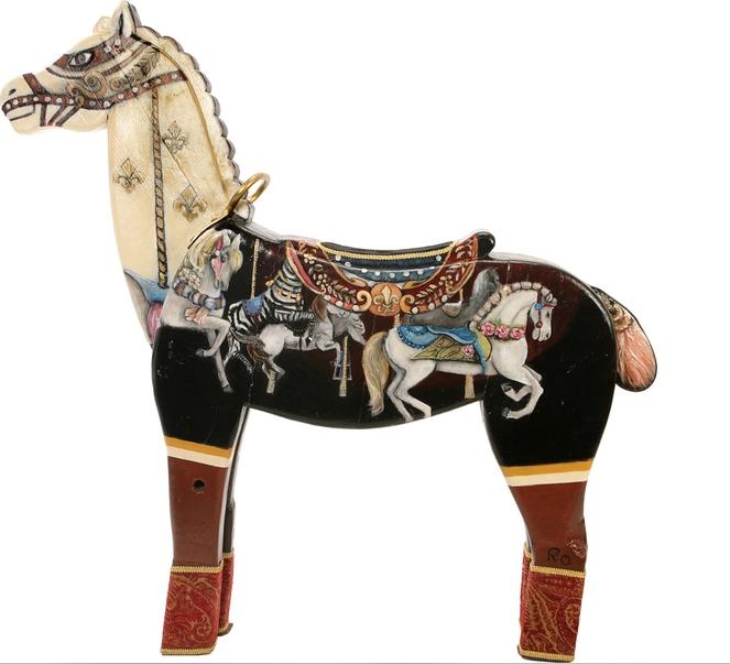 EL-bighorse, Rosario O'Neill