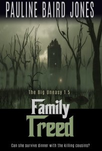 Book Cover: Family Treed