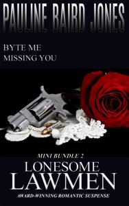 Book Cover: Lonesome Lawmen Mini Bundle (2&3)