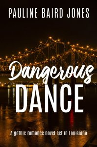 Dangerous Dance cover art