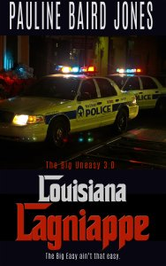 Book Cover: Louisiana Lagniappe