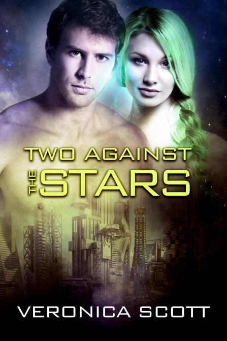 Two Against the Stars cover art
