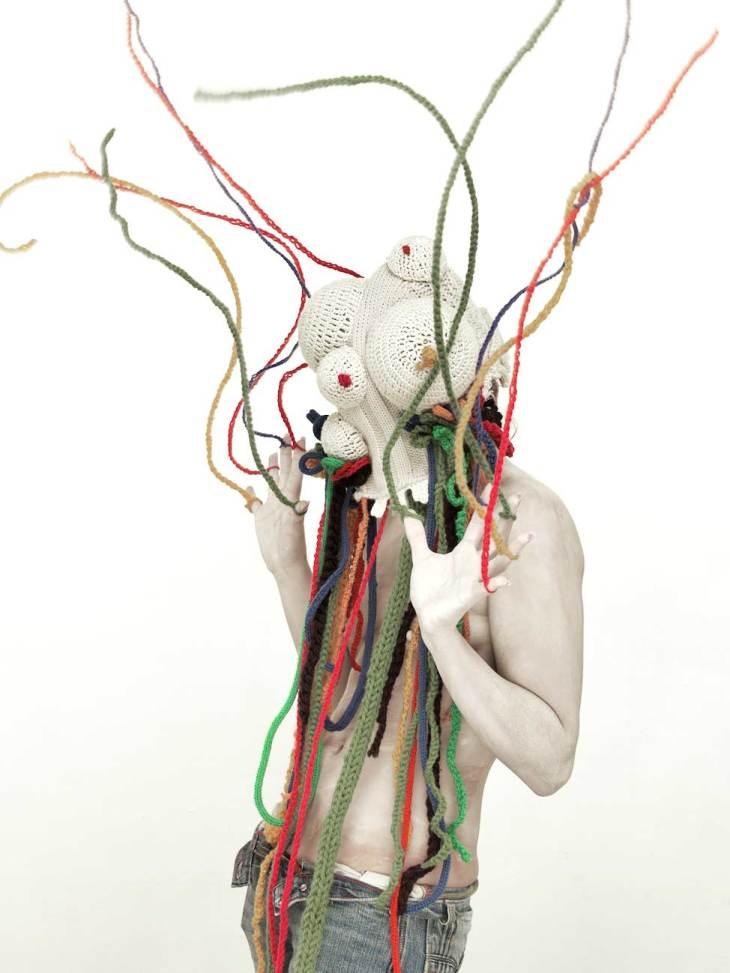Pauline Huard - design textile - stylisme - illustration - graphisme - FREAKS 8