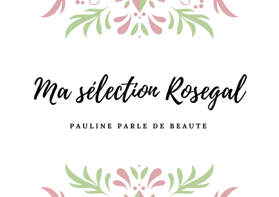 Ma séléction Rosegal (2)
