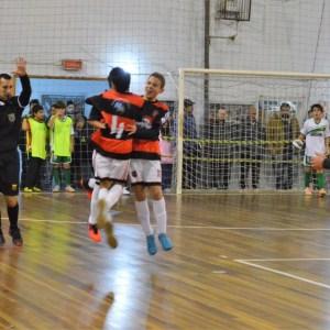 Paulista avança às semifinais do Estadual Sub-13