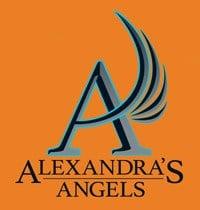 Logo: Alexandra's Angels