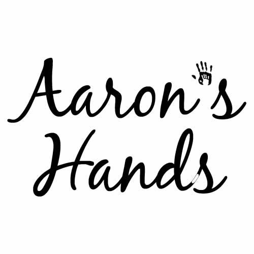 Aaron's Hands