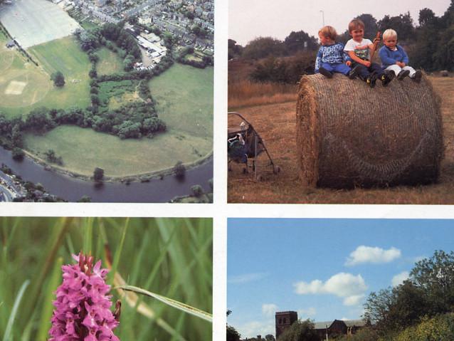 Shrewsbury Countryside Strategy