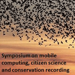 Mobile computing, citizen science and conservation recording
