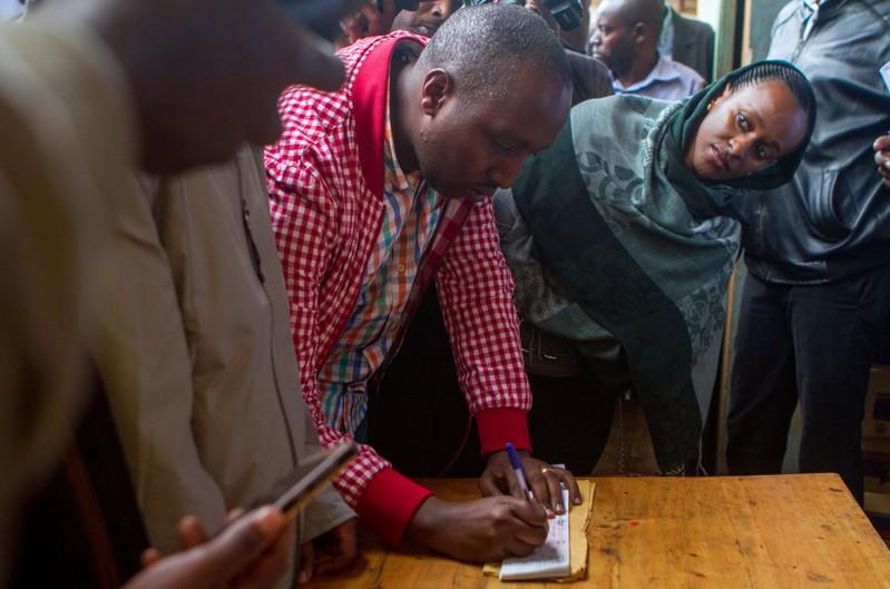 Paul Kagame Steals the Rwigara Business