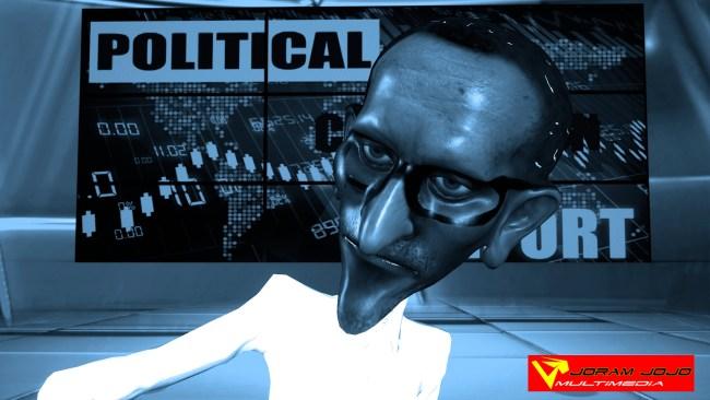 Paul Kagame Reshuffles