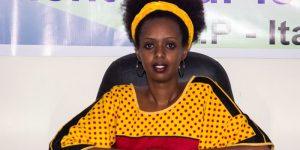 THE RWANDAN GOVERNMENT SHOULD RELEASE DIANE RWIGARA IMMEDIATELY