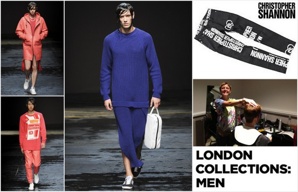 London Collections: Men AW2014