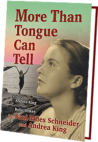 More Than Tongue Can Tell book cover